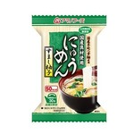 【まとめ買い】アマノフーズ にゅうめん すまし柚子 13g(フリーズドライ) 48個(1ケース)