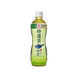 【まとめ買い】コカ・コーラ 綾鷹(あやたか) 特選茶 500ml×24本(1ケース) ペットボトル