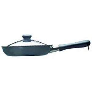 柳宗理(YanagiSori) 鉄フライパン マグマプレート 25cm ふた付き