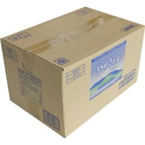 【飲料水】きらめきの水ナチュラルミネラルウォーターPET500ml×24本(1ケース)