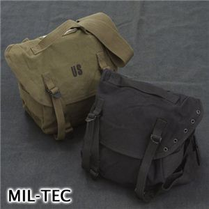 MIL-TEC(ミルテック)社 USM67 3WAYコンバットーバッグレプリカ ML1372-215324 アーミーグリーン - 拡大画像