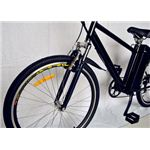 シマノ製6段変速機搭載!26インチ電動自転車