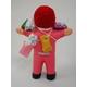 【エケコ人形15cm】【TYPE:2】ピンク色(桃色) 限定モデル女性に人気!(ペルー直輸入) - 縮小画像3