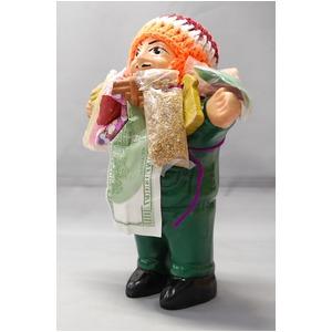 【エケコ人形18cm】ミックス色 エケコ人形 ...の紹介画像2