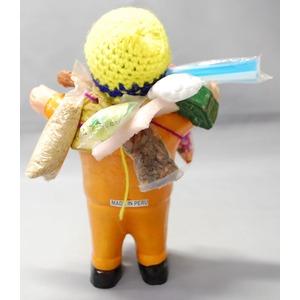【エケコ人形18cm】ミックス色 エケコ人形 ...の紹介画像3