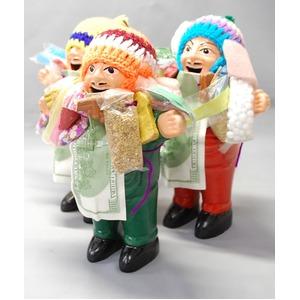 【エケコ人形18cm】ミックス色 エケコ人形 ...の紹介画像5