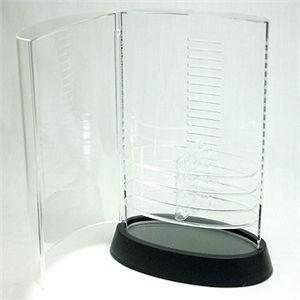 メガネコレクションケース アイコレクタワー h02