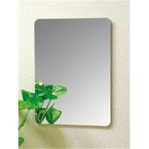 東プレ 割れない鏡 セーフティミラー S - 拡大画像