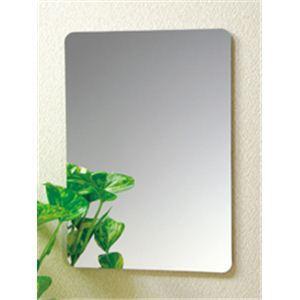 東プレ 割れない鏡 セーフティミラー L - 拡大画像