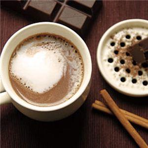 ホットチョコレートマグ アイボリー