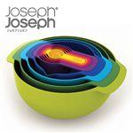 JosephJoseph(ジョゼフジョゼフ) NEST ネスト9 プラス