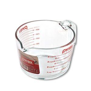 PYREX(パイレックス) PYREX 計量カップ メジャーカップ 1.0L CP-8509