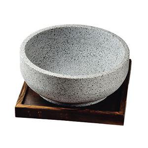 パール金属 韓国式 石焼きビビンバ 鍋 18cm