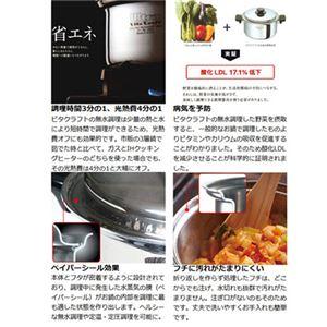 ビタクラフト Vita Craft(ビタクラフト) 両手鍋 17cm ウルトラ 1.9L No.9302
