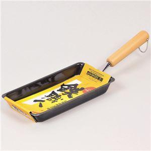 パール金属 鉄職人 お弁当用玉子焼き器 HB-907