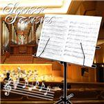 楽器・演奏の練習に 扱う楽器や身長・姿勢に合わせて高さ調節可! ScoreStand 譜面台 楽譜立 1点