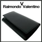 【高級馬革】 お気に入りのアイテムに RaimondoValentinoキーケース 黒 1個
