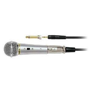オーディオテクニカ ダイナミック型 ボーカル マイクロフォン AT-X3 - 拡大画像