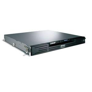 バッファロー <テラステーション> 管理者・RAID機能搭載 NAS 1Uラックマウントタイプ 4TB TS-RX4.0TL/R5 - 拡大画像