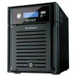 バッファロー <テラステーション IS> 管理者・RAID機能 iSCSI対応HDD 4TB TS-IX4.0TL/R5