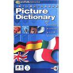 インフィニシス Picture Dictionary 5130
