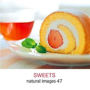 マイザ natural images Vol.47 SWEETS XAMMP0047 - 拡大画像