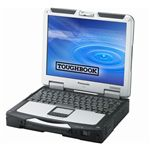 パナソニック TOUGHBOOK CF-31(Win7 Pro/i5-2520M 2.50GHz/13.1 XGA/4GB/320GB/無線LAN/WWAN/14時間駆動) CF-31JEGAKDJ