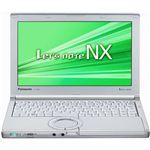 パナソニック Let's note CF-NX1V i3-2350M/11.6 HD/4G/250G/a.b.g.n/Win7Pro SP1/バッテリーパックS搭載 CF-NX1VWJYS