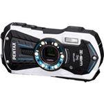 ペンタックス <OPTIO>防水デジタルカメラWG-2GPS (グロスホワイト) OPTIOWG-2GPSWH