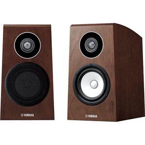 ヤマハ ブックシェルフ型高音質スピーカー NS-B750 (ブラウンバーチ) NS-B750(MB) - 拡大画像
