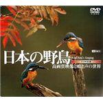 シンフォレスト 日本の野鳥 〜高画質映像と鳴き声の世界〜 SDA08