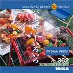 マイザ MIXA IMAGE LIBRARY Vol.362 バーベキューいろいろ XAMIL3362