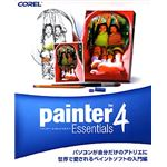 コーレル Corel Painter Essentials 4 通常版 PE4JPPCM