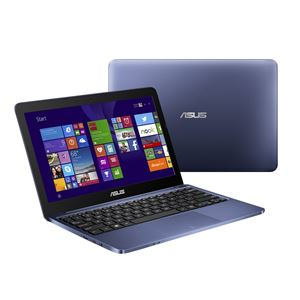 "ASUS JAPAN <X205TA-B-32G>NB/Dark Blue/11.6""/Z3735F/2G/ 32G EMMC/802.11AGN/BT4.0/WIN8.1 BING-32B/ kingsoft multi-license X205TA-B-32G - 拡大画像"