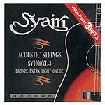 S.Yairi Acoustic EX-Light 3-SET PACK SY1000XL-3