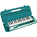 KC 鍵盤ハーモニカ (メロディーピアノ) グリーン P3001-32K/GR