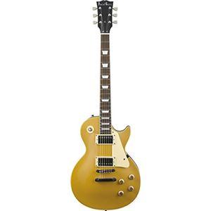 PGフォトジェニックエレキギターレスポールタイプLP-260/GDゴールド