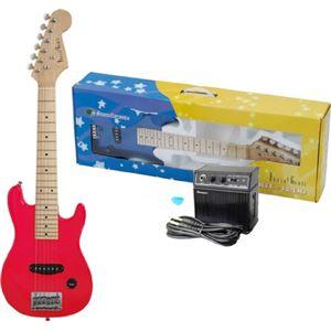 PGフォトジェニックミニエレキギターアンプセットMST-120S/PK