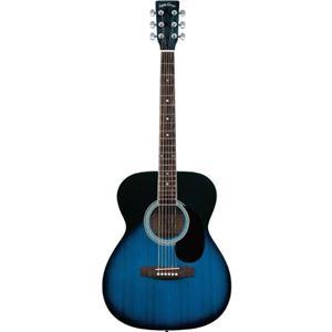 Sepia Crue アコースティックギター フォークタイプ FG-10/BLS ブルーサンバースト