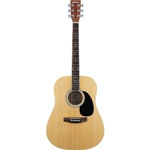 SepiaCrueアコースティックギタードレッドノートタイプWG-10/Nナチュラル