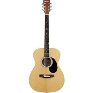 Sepia Crue アコースティックギター フォークタイプ FG-10/N ナチュラル