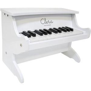 Clera クレラ トイピアノ MP1000-25K/WH ホワイト