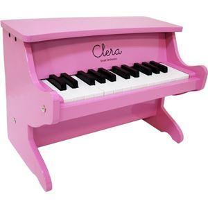 Clera クレラ トイピアノ MP1000-25K/PK ピンク