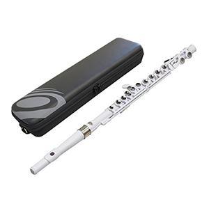 NUVO プラスチック製 フルート Student Flute FGSFWHT ホワイト【国内正規品】