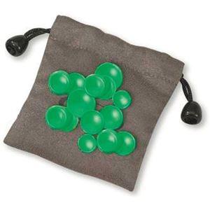 NUVO フルート用キーキャップ Color Key Cap グリーン (jFlute & StudentFlute用) 【国内正規品】