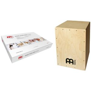 MEINL Percussion マイネル カホン DIYキット Make Your Own Cajon MYO-CAJ 【国内正規品】