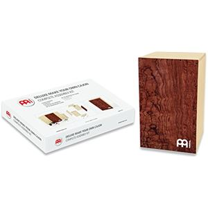 MEINL Percussion マイネル カホン DIYキット Deluxe Make Your Own Cajon DMYO-CAJ-BU 【国内正規品】