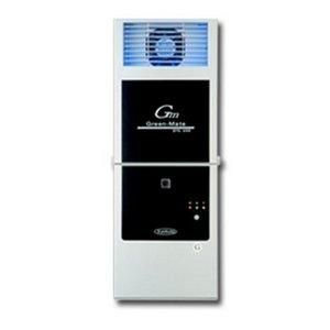 空気除菌脱臭器 グリーンメイト プロ 業務用 35〜70畳用 - 拡大画像