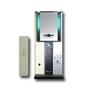 空気除菌脱臭器 グリーンメイト スペシャル 業務用 10〜20畳用 ・リモコン付き・送風ファン付き - 拡大画像
