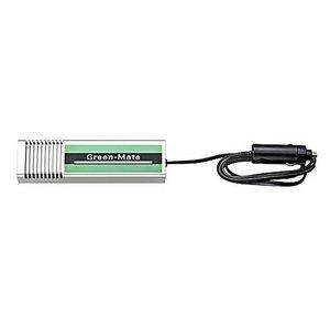 空気除菌脱臭器 グリーンメイト ミニシリーズ 車載用 DC24V専用シガーソケット - 拡大画像
